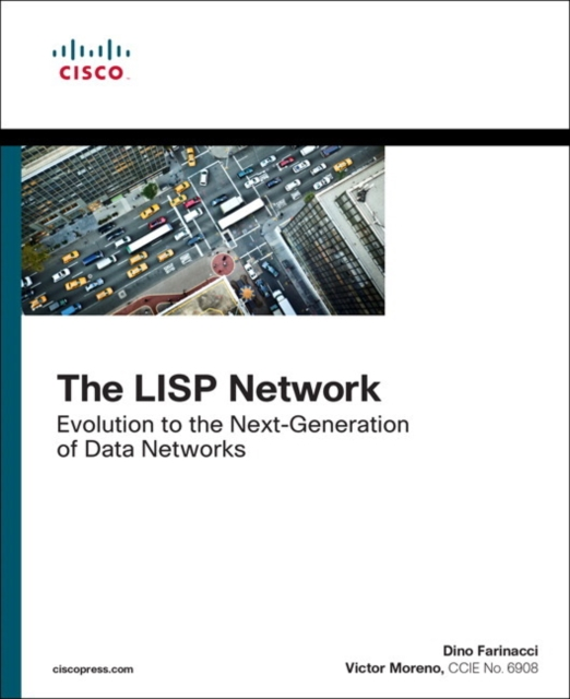 LISP Network