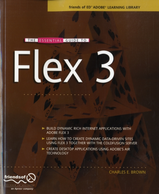 Essential Guide to Flex 3