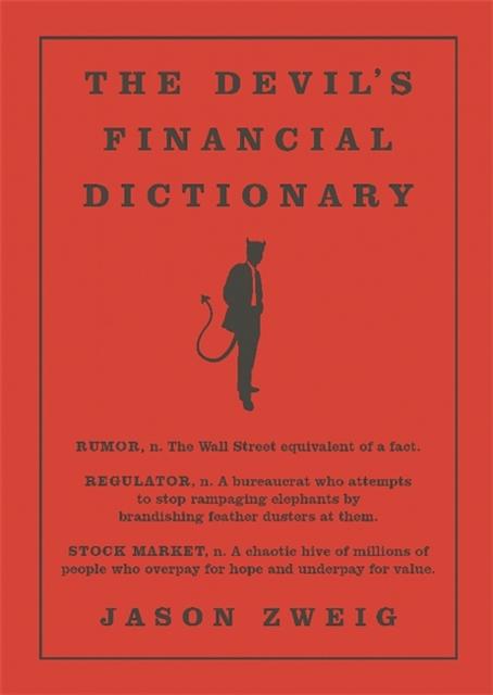 Devil's Financial Dictionary