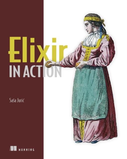 Elixir in Action
