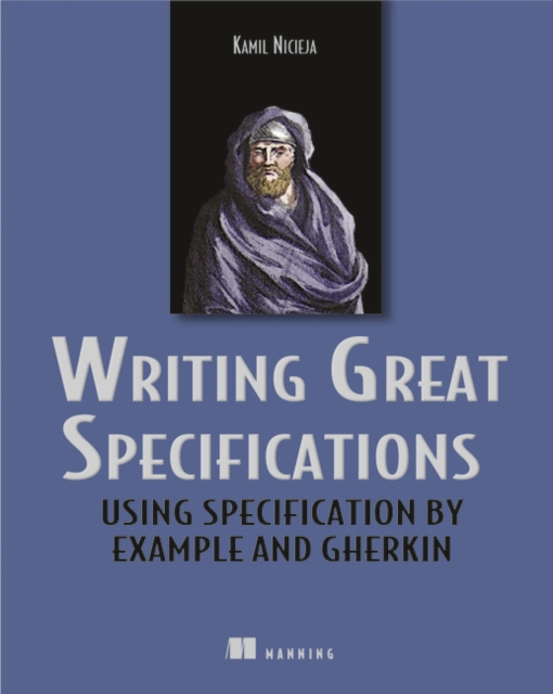 Writing Great Specifications