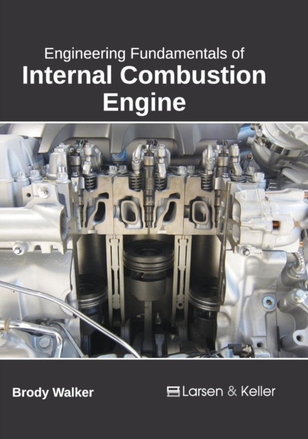 Engineering Fundamentals of Internal Combustion Engine
