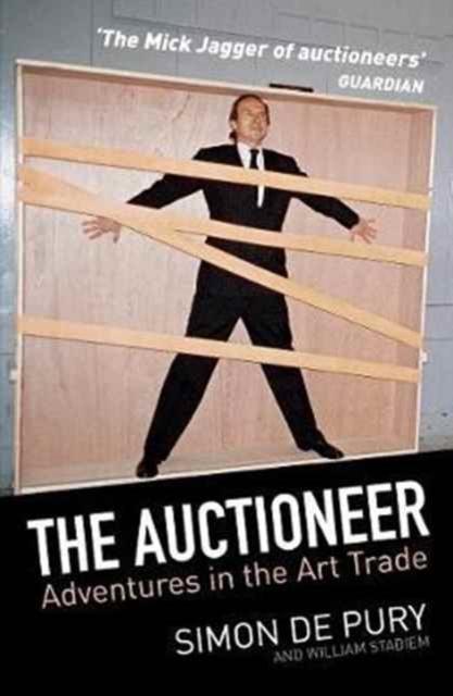 Auctioneer