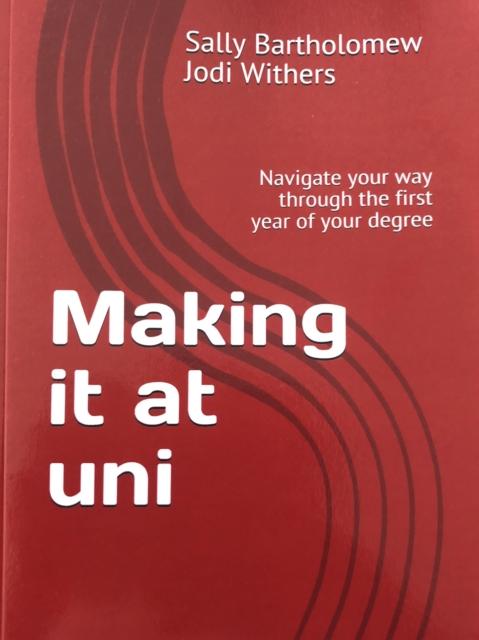 Making it at Uni