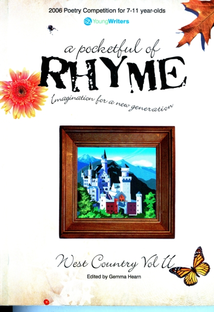 Pocketful of Rhyme West Country