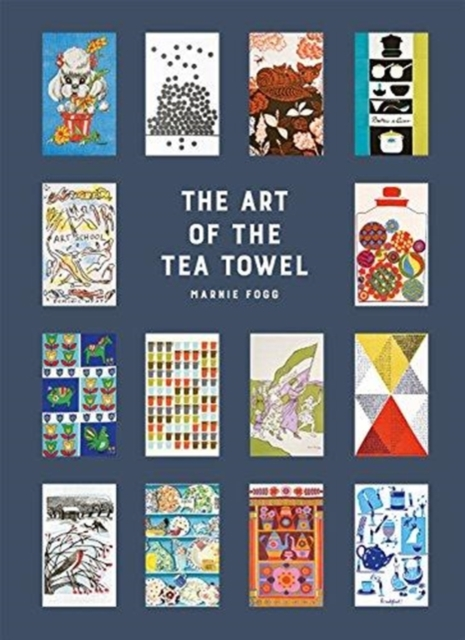 Art of the Tea Towel