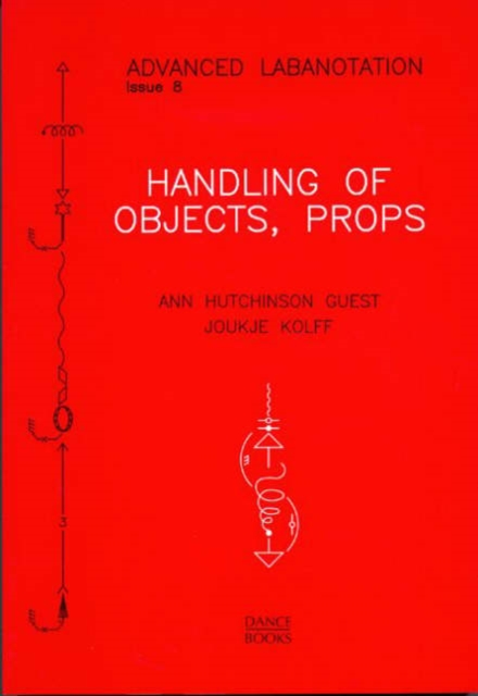 Handling of Objects, Props