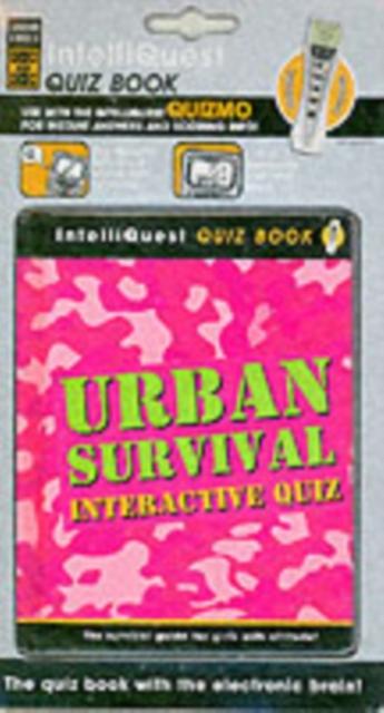 Urban Survival Interactive Quiz