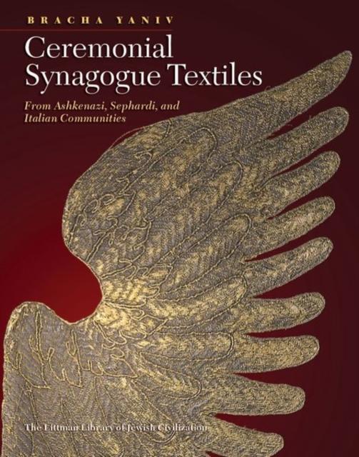 Ceremonial Synagogue Textiles