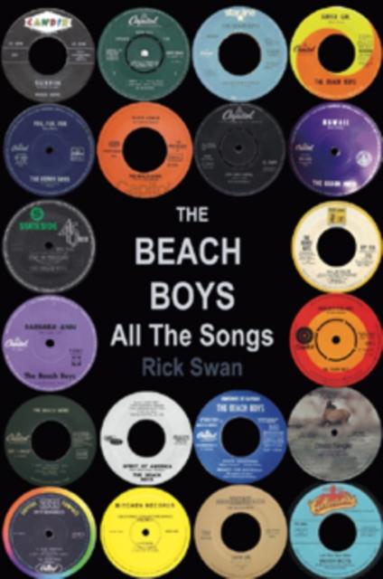 Beach Boys: All The Songs