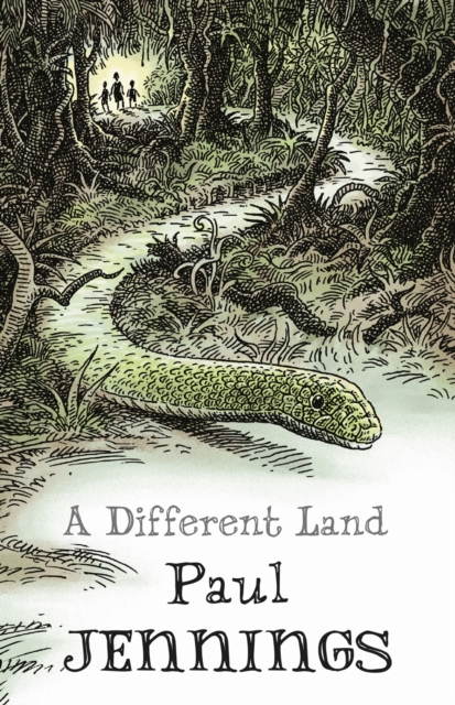 Different Land