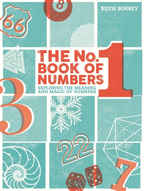 No.1 Book of Numbers