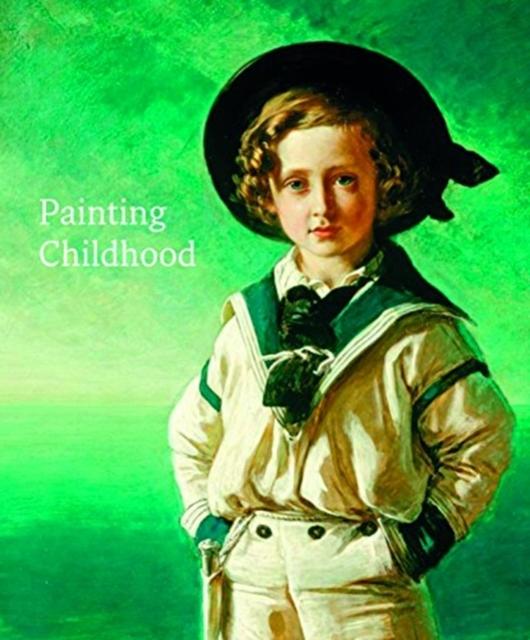 Painting Childhood