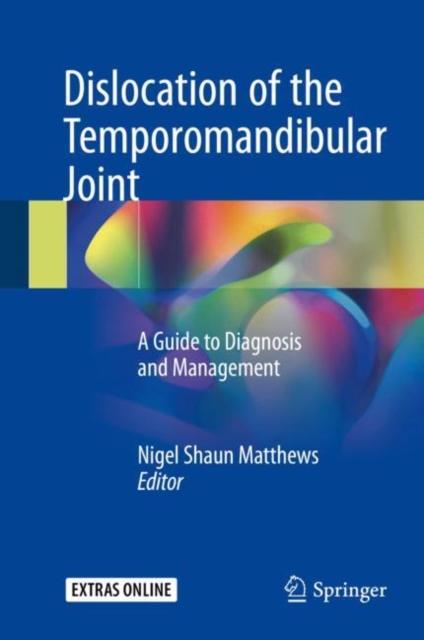 Dislocation of the Temporomandibular Joint