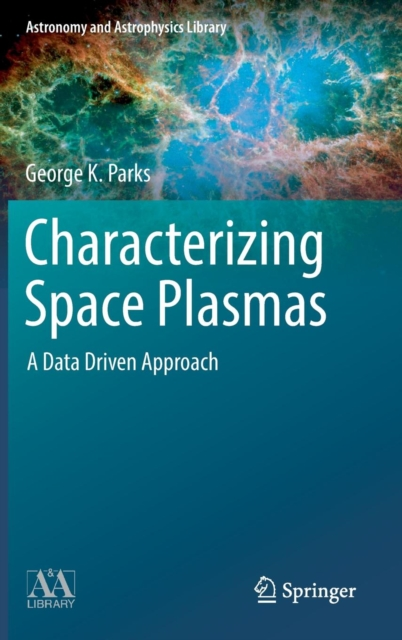 Characterizing Space Plasmas