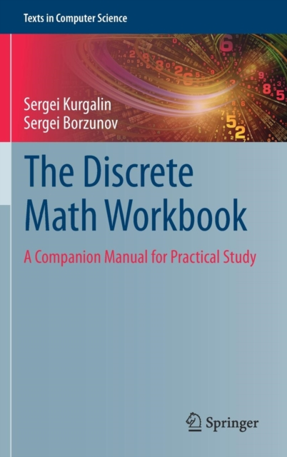 Discrete Math Workbook