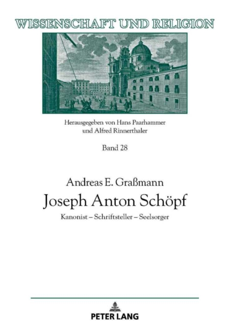 Joseph Anton Schoepf