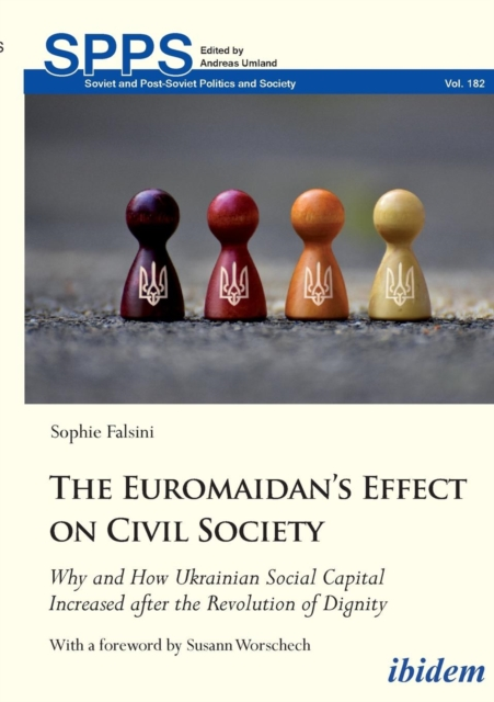 Euromaidans Effect on Civil Society