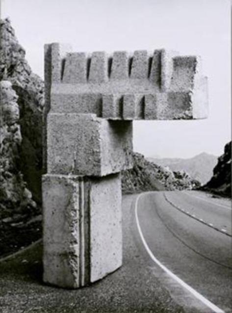 Continental Drift