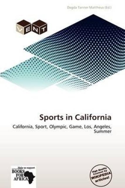 Sports in California