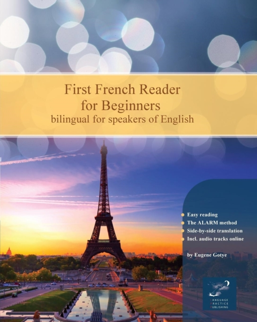 First French Reader for Beginners