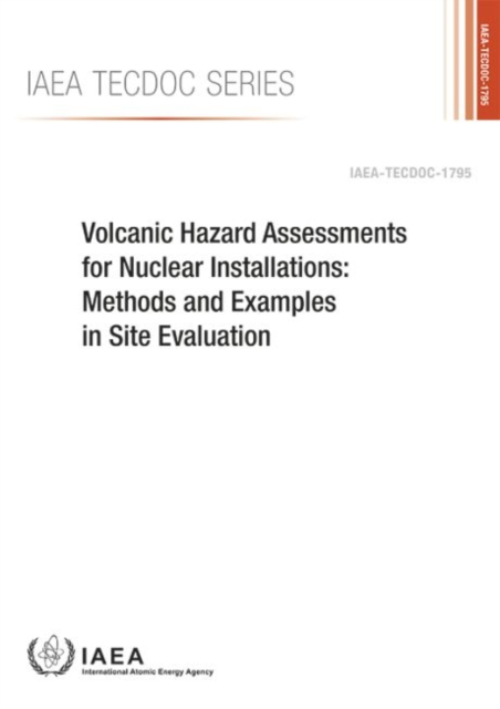 Volcanic Hazard Assessments for Nuclear Installations