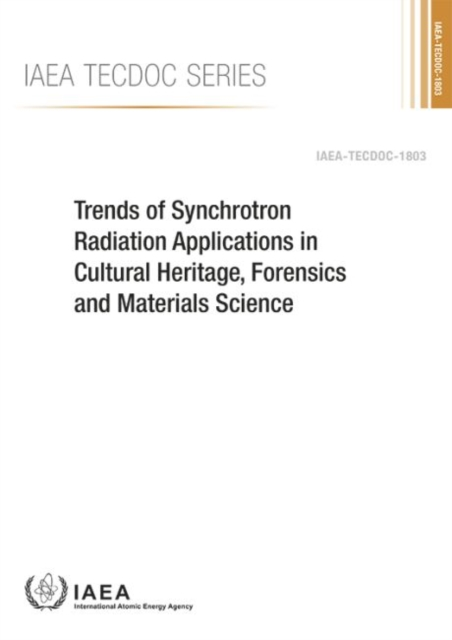 Trends of Synchrotron Radiation Applications in Cultural Heritage, Forensics and Materials Science