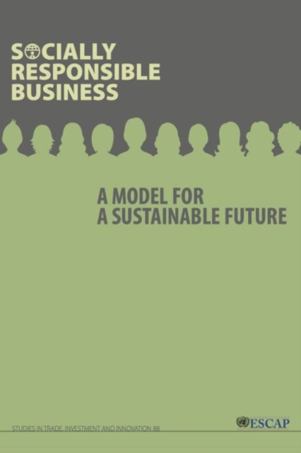 Socially responsible business