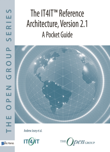 IT4IT Reference Architecture, Version 2.1 - A Pocket Guide