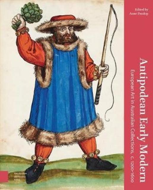 Antipodean Early Modern