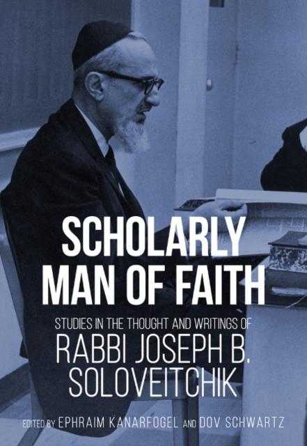 Scholarly Man of Faith