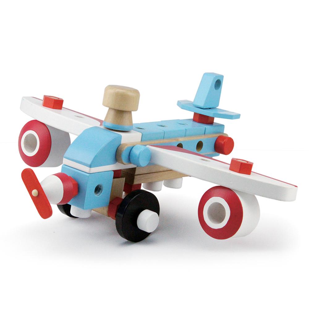Avion - set de construit