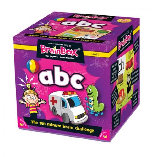 Joc BrainBox ABC