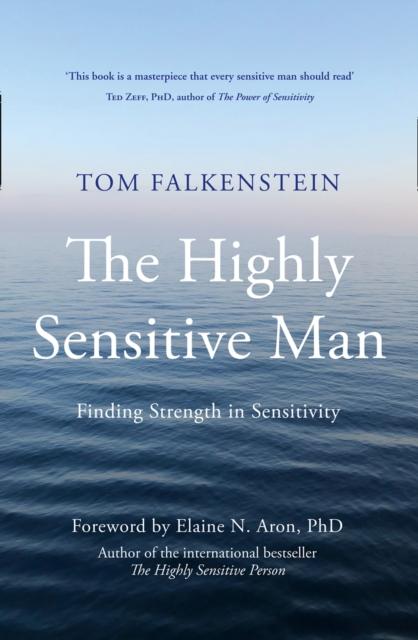 Highly Sensitive Man