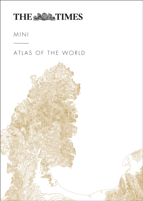 Times Mini Atlas of the World