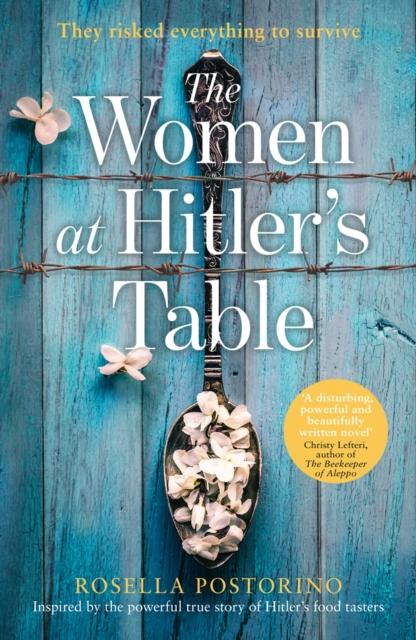 Women at Hitler's Table