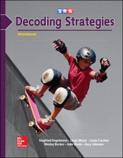 Corrective Reading - Decoding B1 Student Workbook