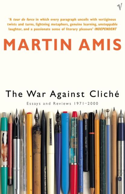War Against Cliche