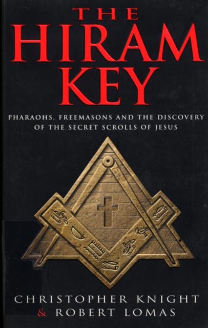 Hiram Key
