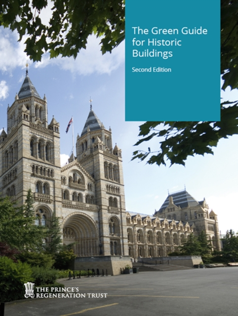 green guide for historic buildings