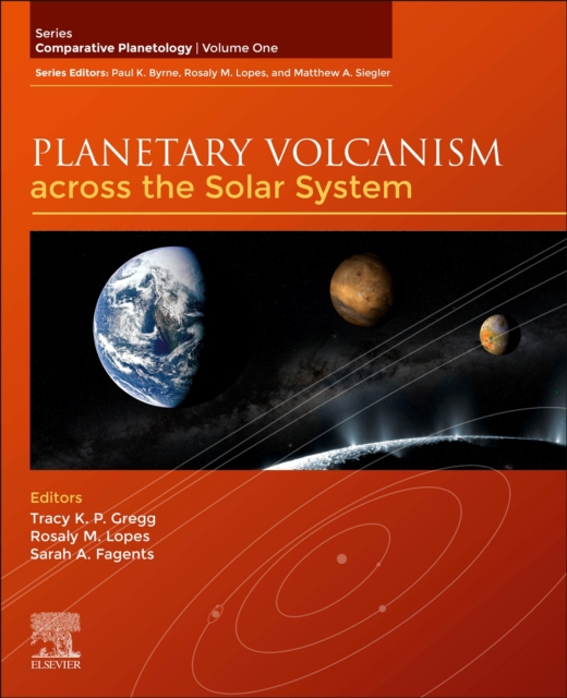 Planetary Volcanism across the Solar System