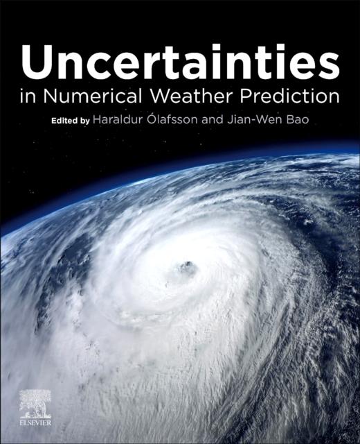 Uncertainties in Numerical Weather Prediction