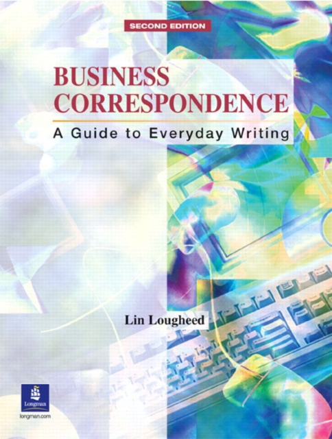 Text, Business Correspondence