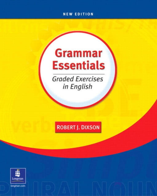 Grammar Essentials: Graded Exercises in English