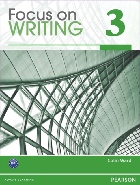 L3 Focus on Writing Student Book with ProofWriter?
