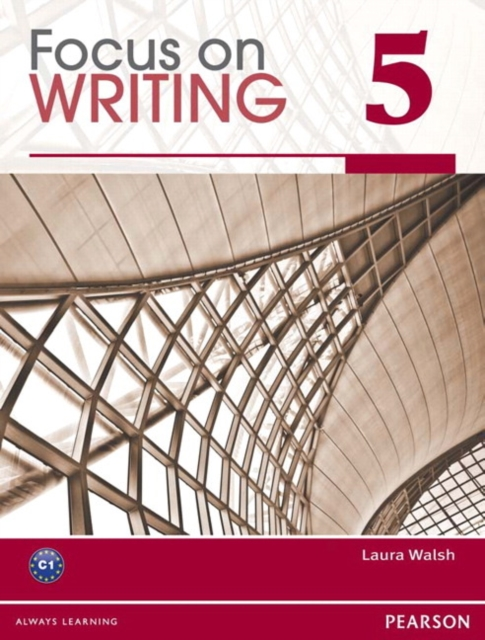 L5 Focus on Writing Student Book with ProofWriter?