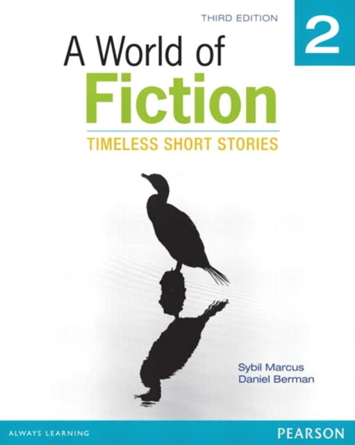 A World of Fiction 2: Timeless Short Stories