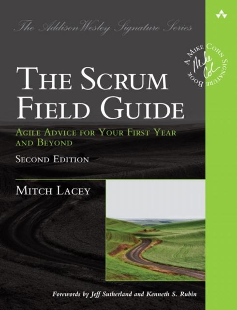 Scrum Field Guide