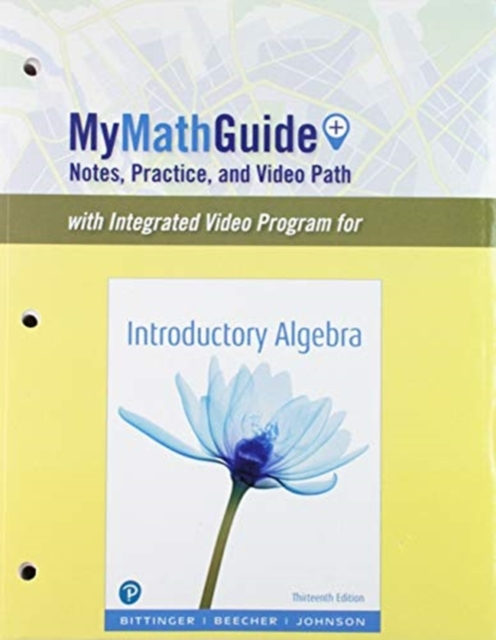 MyMathGuide