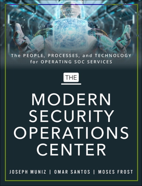 Modern Security Operations Center